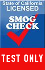 Corning Auto Center Licensed Smog Check Facility