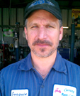 Joaquin Perez - Technician at Corning Auto Center, auto repair shop at Corning CA