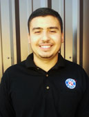 Leonardo Tapia - Technician at Corning Auto Center, auto repair shop at Corning CA