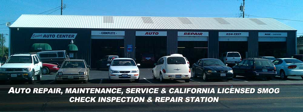 Corning Auto Center Auto Repair and Maintenance
